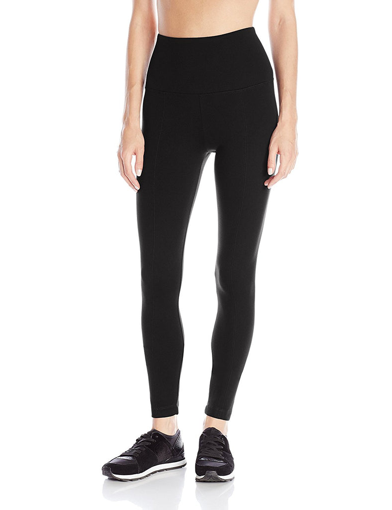 Lyssé Women's Center Seam Ponte Legging