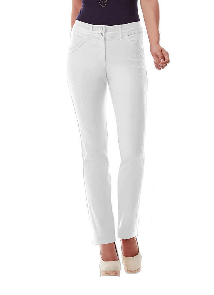 Ur Rebel Women's Microtwill Pants Style 6489R