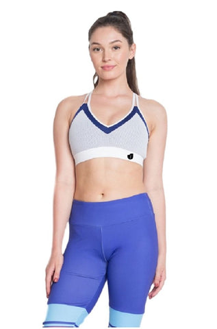 Quest Sports Bra by IVETH