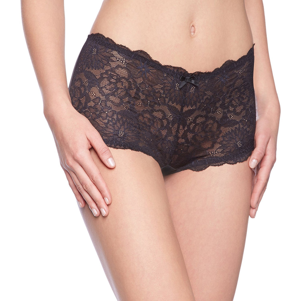 Bravado! Allure Stretch Lace Boyshort #3641