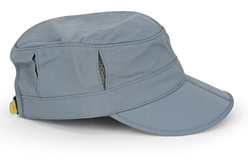 Sunday Afternoons Infant Sun Tripper Cap Baby Chambray 0-6 Months
