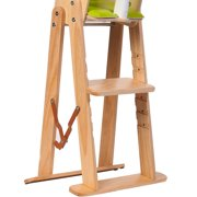 Fabulous Svan Baby To Booster Bentwood High Chair Gmtry Best Dining Table And Chair Ideas Images Gmtryco