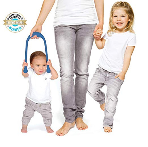 Tot2Walk Walking Aid For Babies - Child Aid For Their First Steps - Supports & Helps Kids During Their Learning Phase