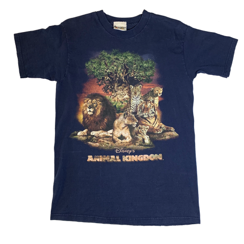 VTG Y2K - ANIMAL KINGDOM SHIRT