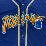 Authentic 2000's Disney Tigger Baseball Jersey - Sold