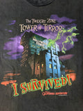 I Survived Tower Of Terror Shirt