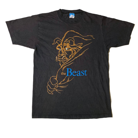 Vintage Promo Beauty & the Beast Shirt