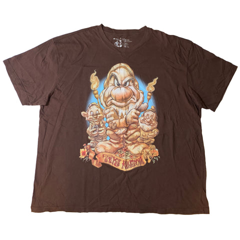 Disney Tiki Kingdom Shirt