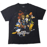 Kingdom Hearts Shirt - Sold