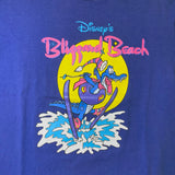 RARE Vintage 90's Blizzard Beach Shirt