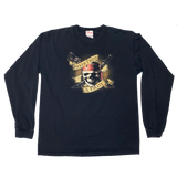 Y2K - Pirates of the Caribbean Long Sleeve