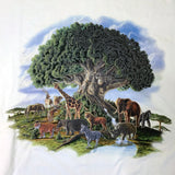 VINTAGE Y2K DAK TREE OF LIFE SHIRT