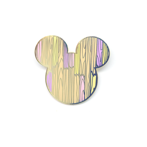 Popsicle Mouse Pin