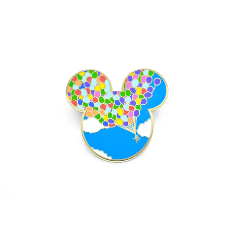 Up Mouse Pin - B-Grade