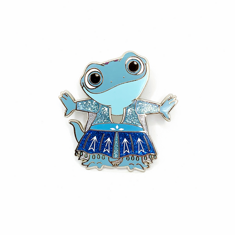 Enchanted Bruni Pin