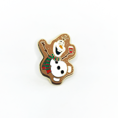 Gingerlaf Pin