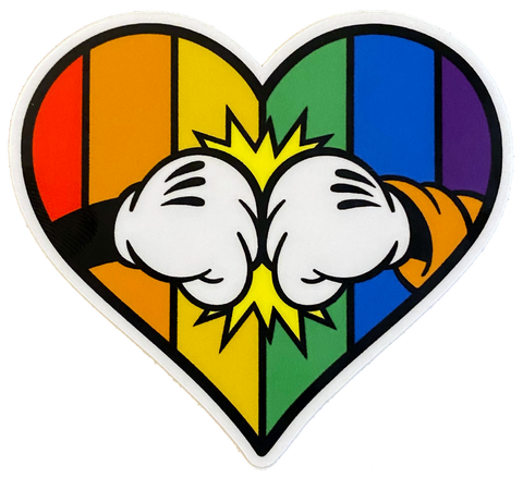 Pride - Sticker
