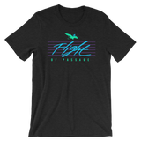 Flight Of Passage - Unisex T-Shirt