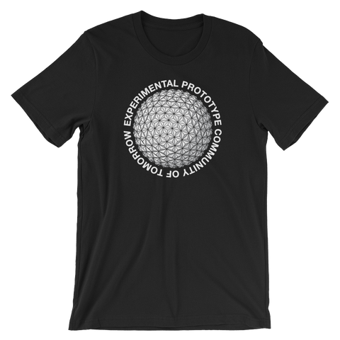 Community of Tomorrow - Unisex T-Shirt