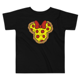 Minnie Pizza - Toddler T-Shirt