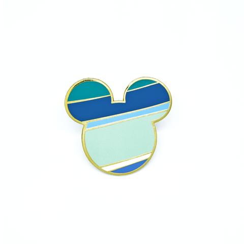 Toothpaste Mouse Pin - ONLY 2 LEFT