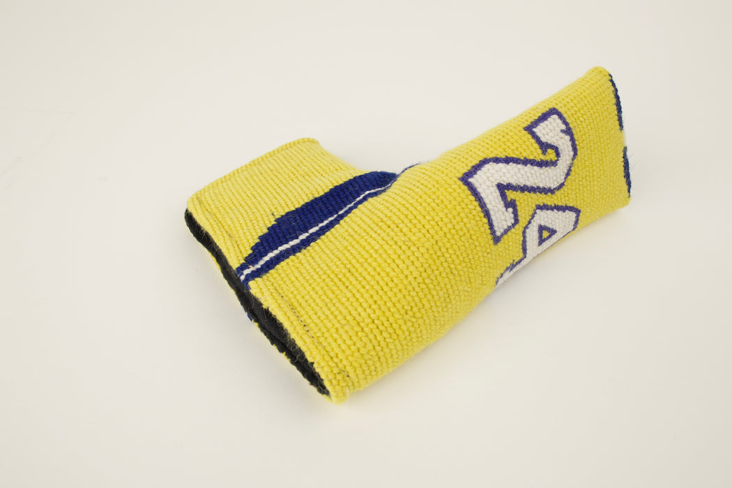 Mamba Mentality Blade Putter Headcover