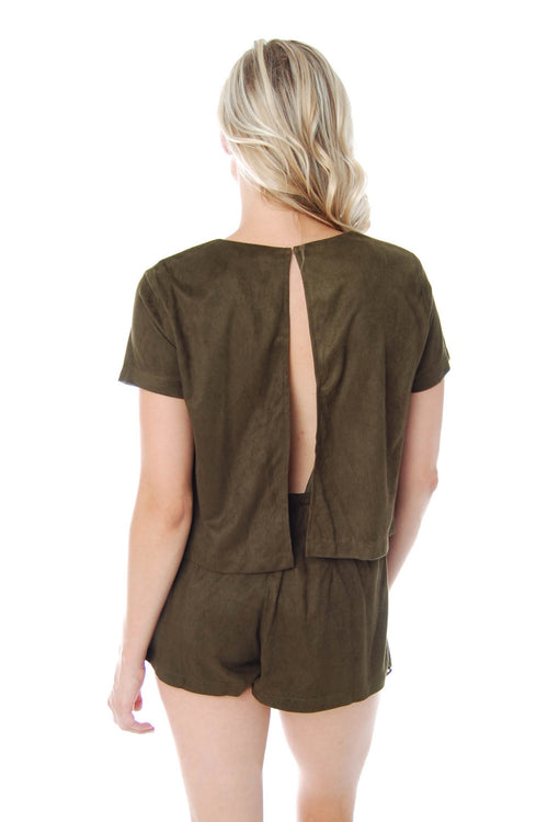 The Neverland Playsuit [Product_type], [Product vendor]- Oliver's Attic