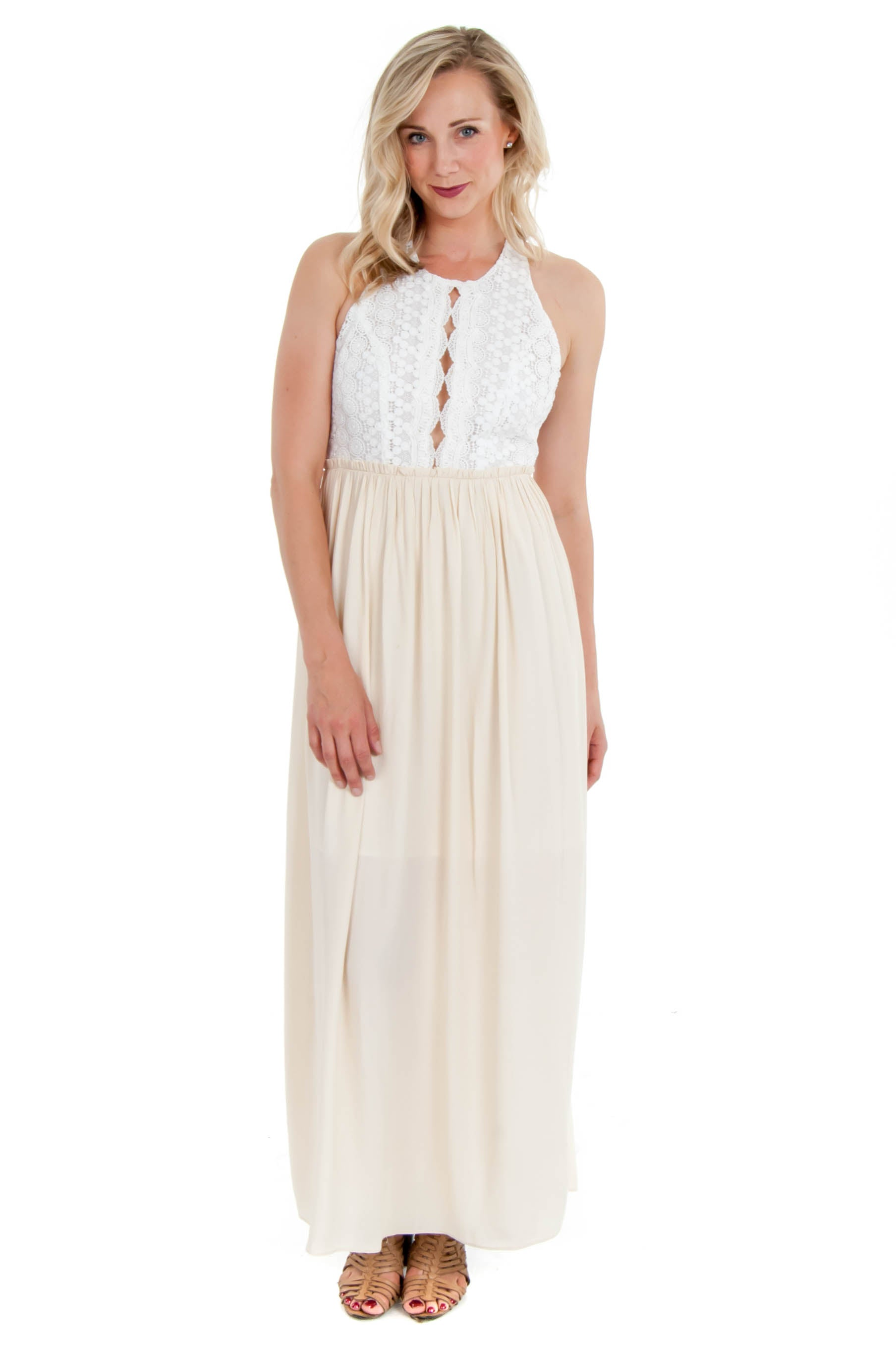 The Wine Country Maxi [Product_type], [Product vendor]- Oliver's Attic