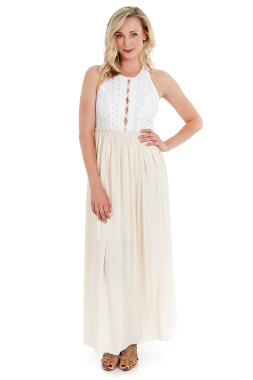 The Wine Country Maxi