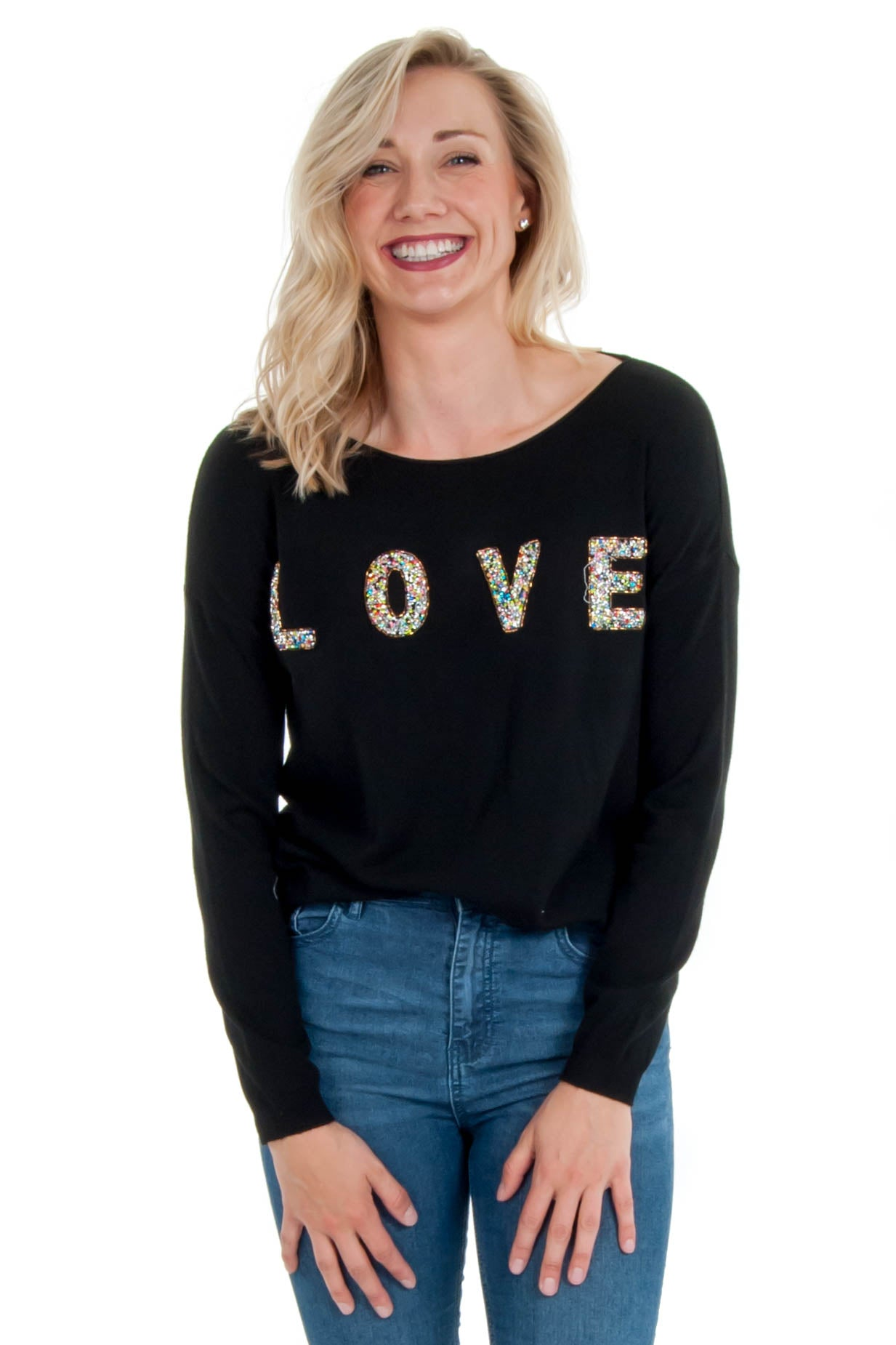 The Love Sweater [Product_type], [Product vendor]- Oliver's Attic