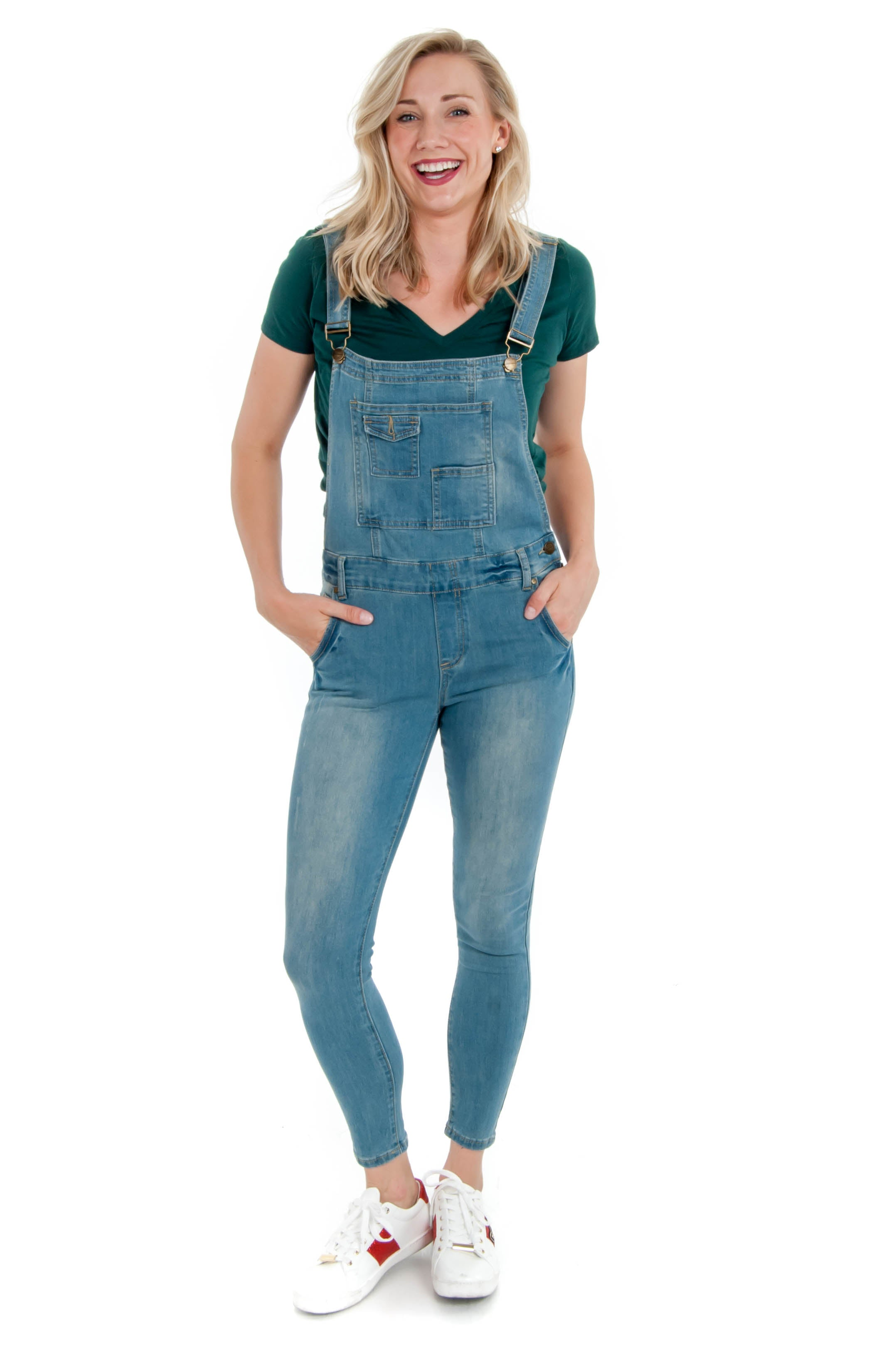 The Wishlist Overalls [Product_type], [Product vendor]- Oliver's Attic