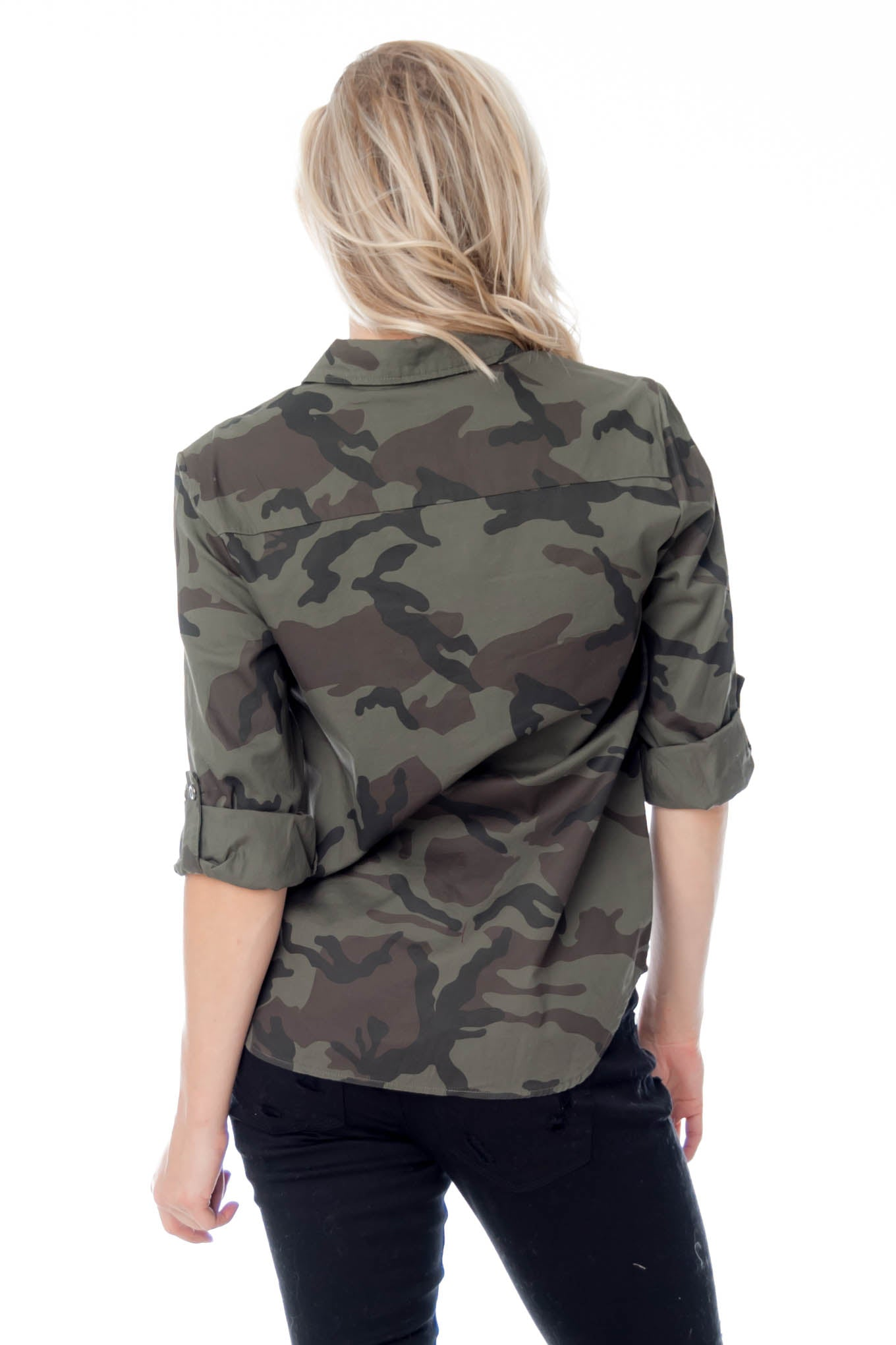 The Jane Camo [Product_type], [Product vendor]- Oliver's Attic