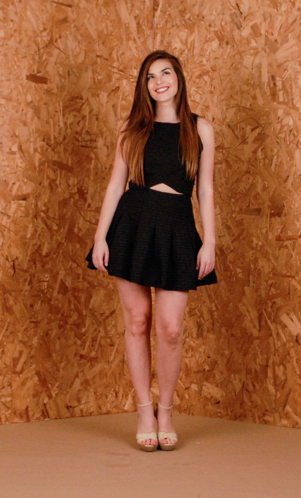The Sisterhood Skirt - Black [Product_type], [Product vendor]- Oliver's Attic