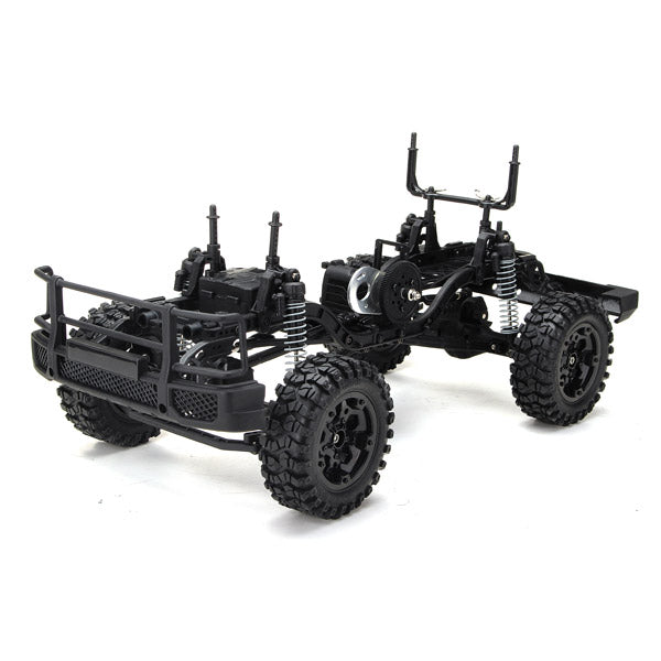 RC Car Kit for HG P402 1/10 Car Remote Control Kit