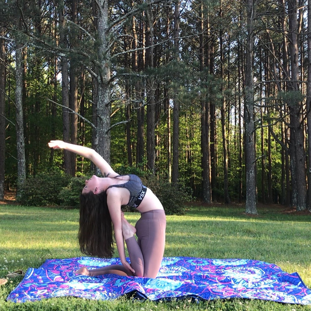 My Kind Blog Yoga Olivia USA