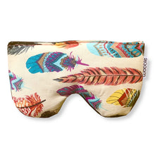 Dream Feather Scented Eye Pillow