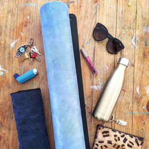 Dove Dream feather Yoga Mat Bag ⭐️NEW