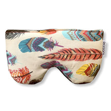 Dream Feather Yoga Bolster Cushion