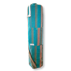 Mexican Ocean Yoga Mat Bag