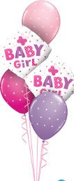 Baby Balloon Gifts
