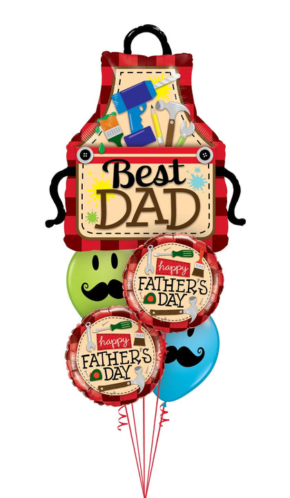 Father's Day Balloon Gifts
