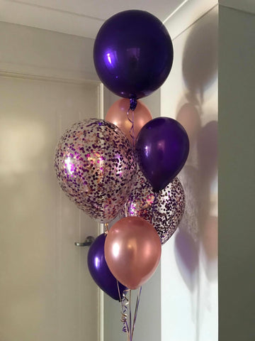 Any Occasion Balloon Gifts