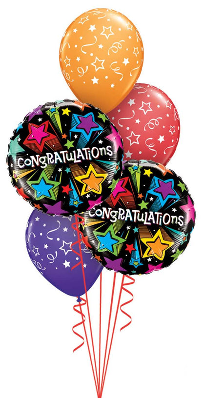 Congratulations Balloon Gifts