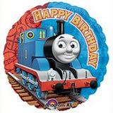 Thomas the Tank Engine Happy Birthday