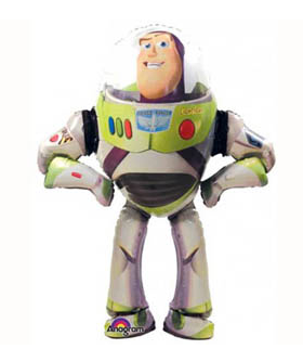 Toy Story Buzz Lightyear Air Walker