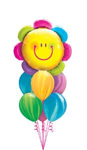 Bright & Cheery Sunshine Balloon Gift