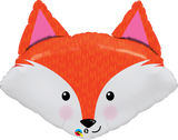 Fox Shape