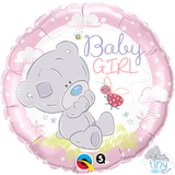 Baby Girl Tatty Teddy