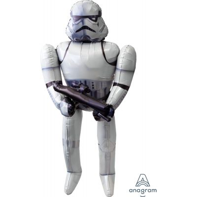 Star Wars Stormtrooper Air Walker