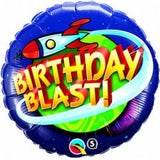 Birthday Blast Balloon